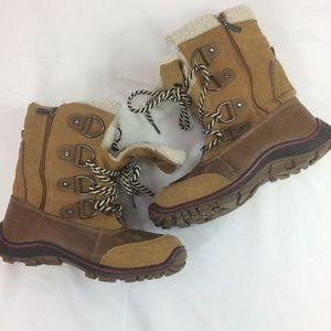 Womens Pajar waterproof Snow boots